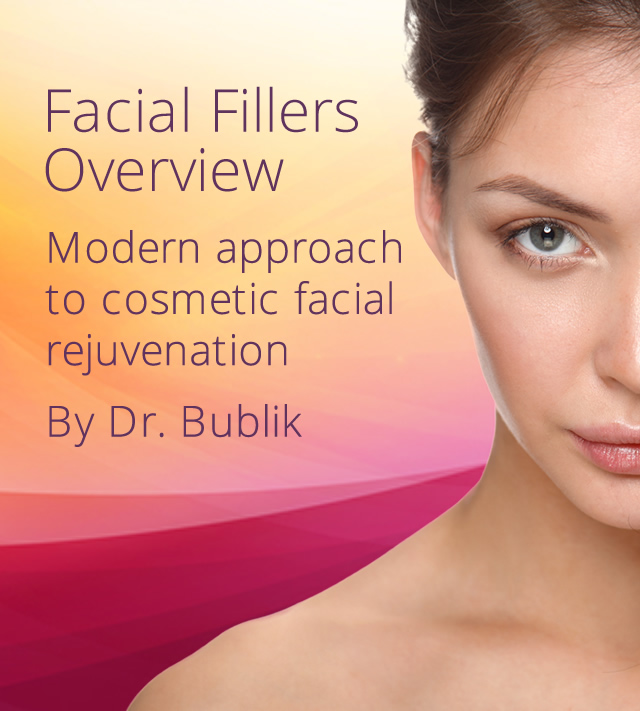 Facial Fillers Los Angeles
