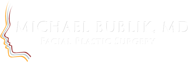 Michael Bublik MD ENT Facial Plastic Surgeon Los Angeles CA